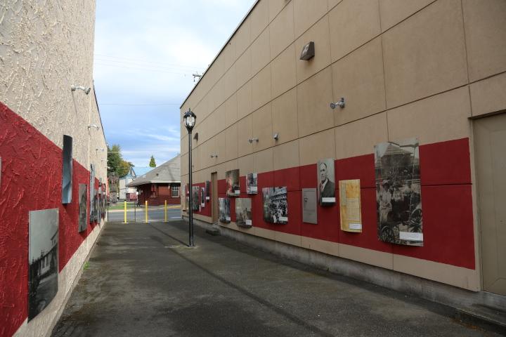 Duncan: Outdoor Museum