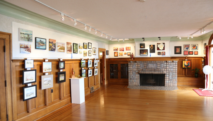 Pendray House: Gallery