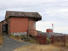 Fort Rodd Hill & Fisgard Lighthouse National Historic Site