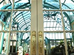 Empress Hotel Conservatory