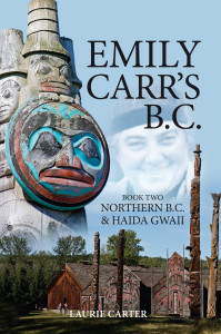 Emily Carrs BC-Northern BC & Haida Gwaii Med Res
