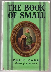 Book of Small