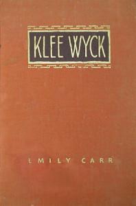KleeWyckCover 1941