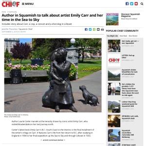 2019-09-05 | Squamish Chief