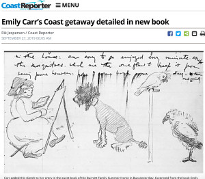 2019_09_27 Coast Reporter